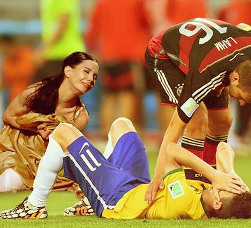 footballet - tamara rojo