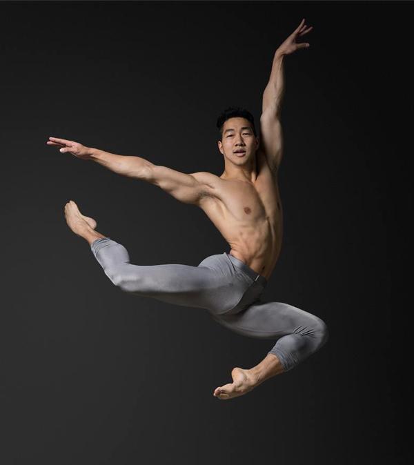 alex wong dancer