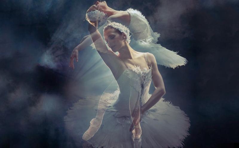 Ashley Ellis, Boston Ballet principal