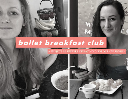 Ballet Breakfast Club