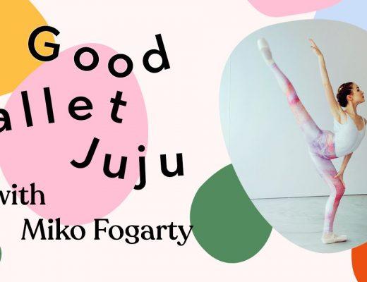 Miko Fogarty Interview